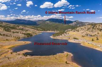 0 Stone Mountain Ranch Road