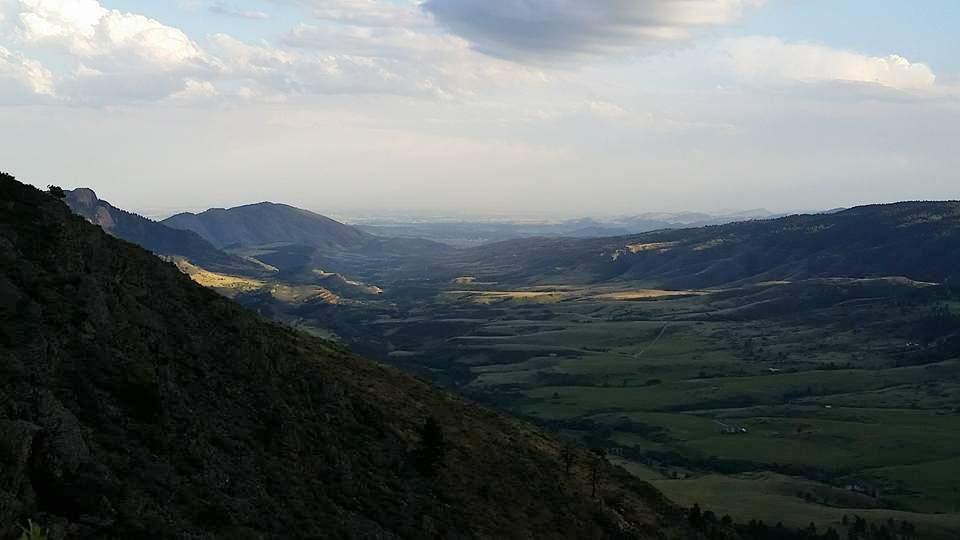 Redstone Canyon