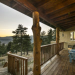 mountainproperty land cabin openfloorplan