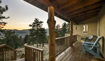 mountainproperty land cabin openfloorplan
