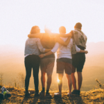 Stewardship Means You Care for Community