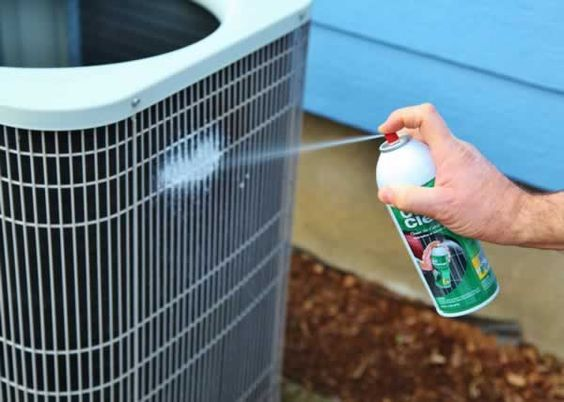 Cleaning your air conditioner in Northern Colorado