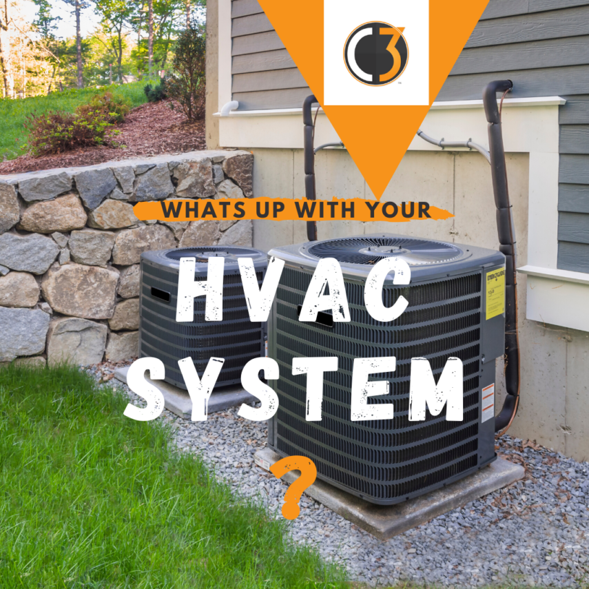 Home Improvement in Colorado HVAC Systems