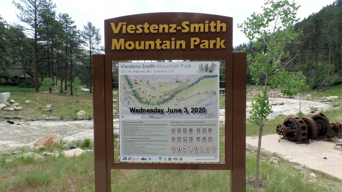 The Viestnz Smith Mountain Park is Re-open