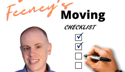 Moving Checklist for Northern Colorado