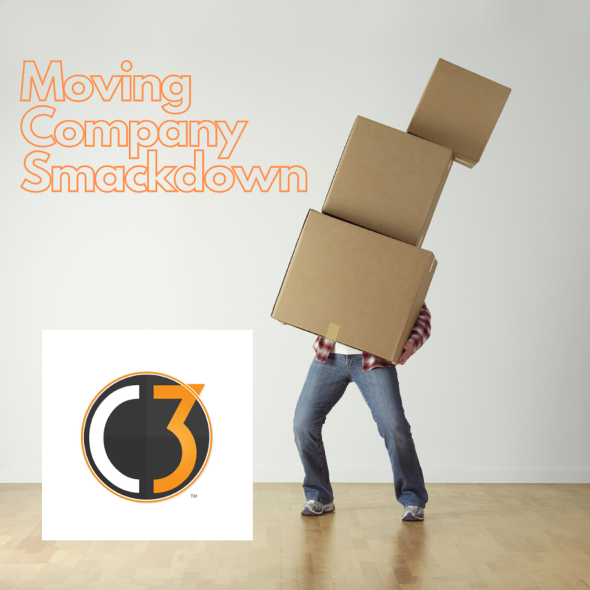 Moving Companies in Northern Colorado