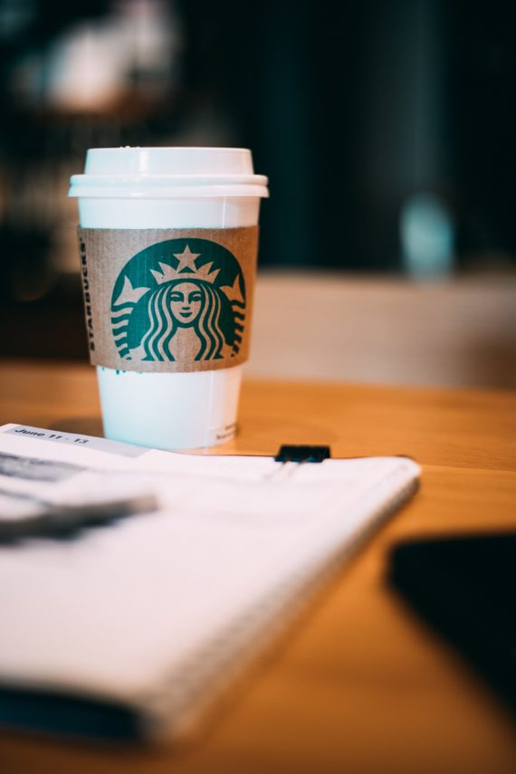 Avoiding Starbucks can Save you Hundreds of Dollars