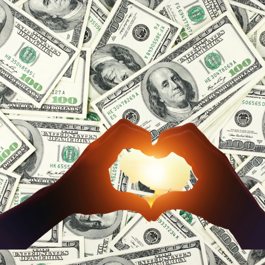 Fall in Love with Your Mortgage