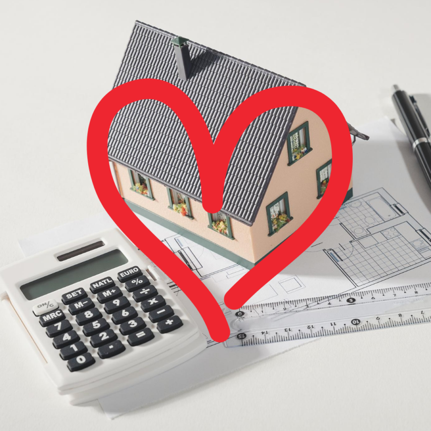 Loving Your Mortgage Rates is Easy