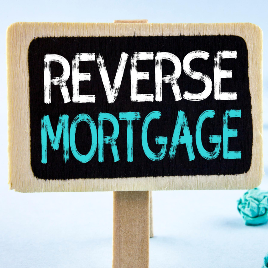A Reverse Mortgage is Good for People Who Own Their Homes
