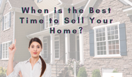 When is the right time to Sell My Northern Colorado Home?