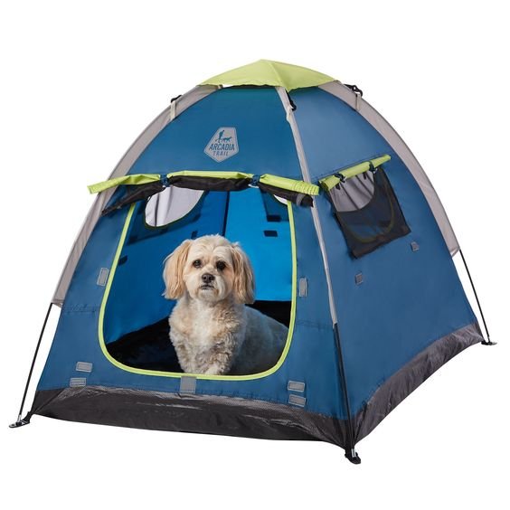 Pup Tent for Colorado