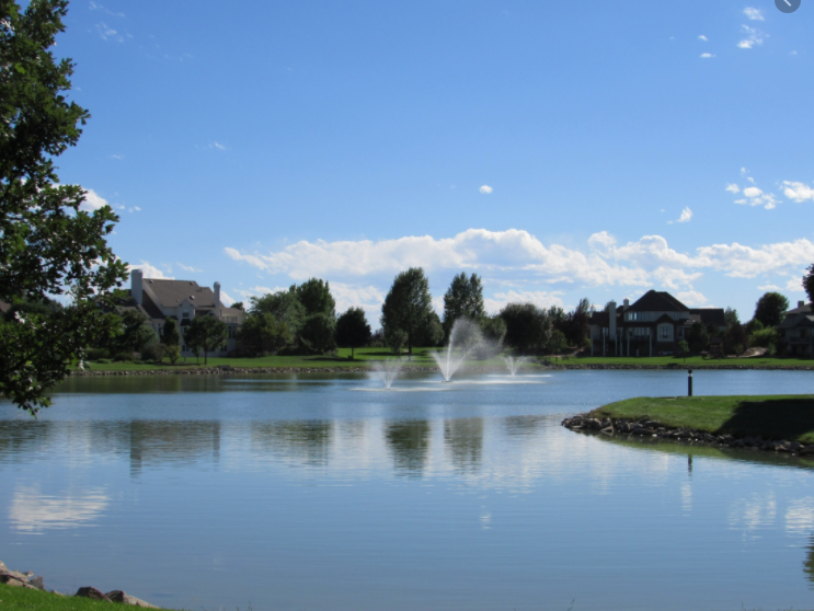 Eagle Ranch Estates in Fort Collins is a quiet community secluded and full of privacy