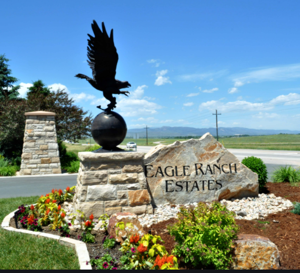 Eagle Ranch Estates is a Luxury Community of Fort Collins and Loveland, Colorado
