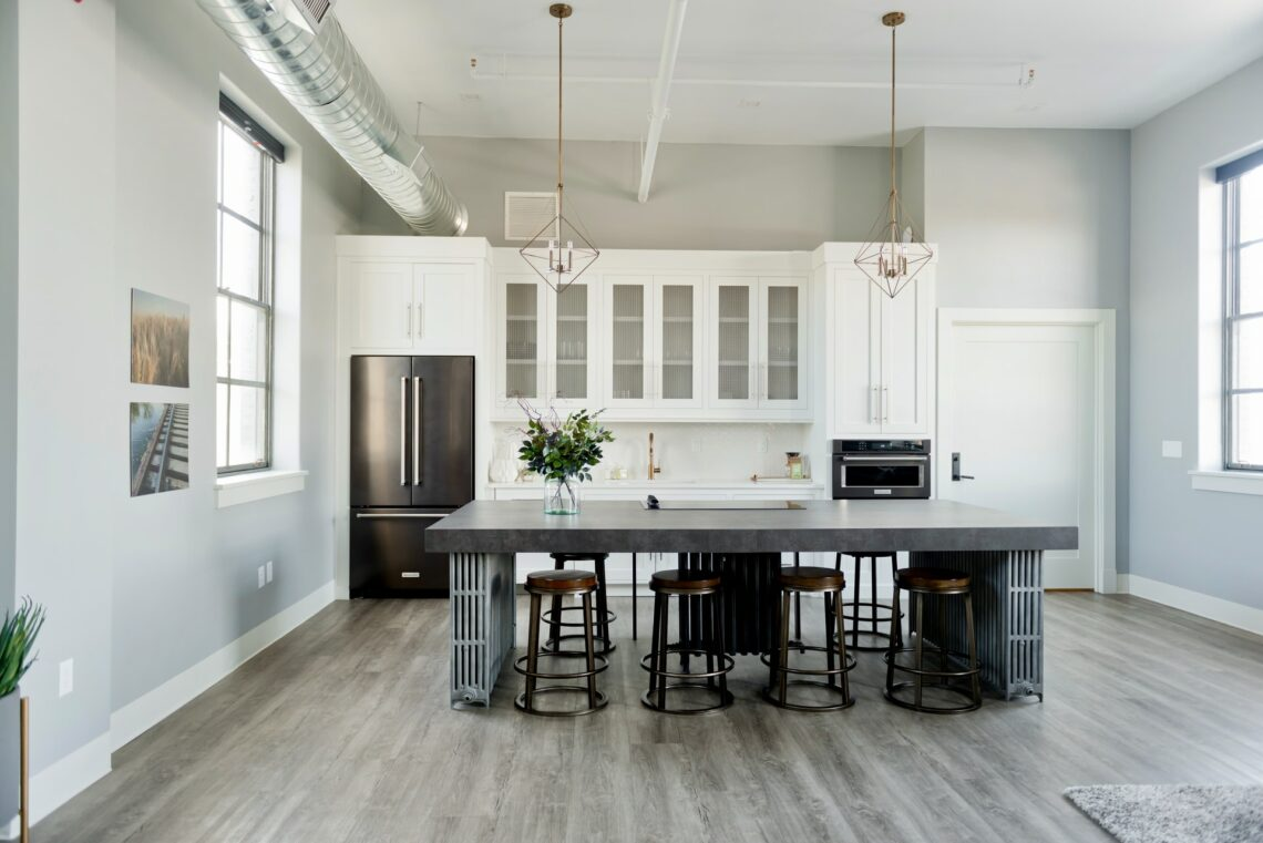 Gorgeous designing is found at Eagle Ranch Estates Fort Collins