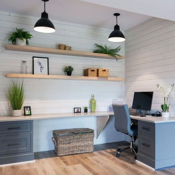 The Home Office of 2020