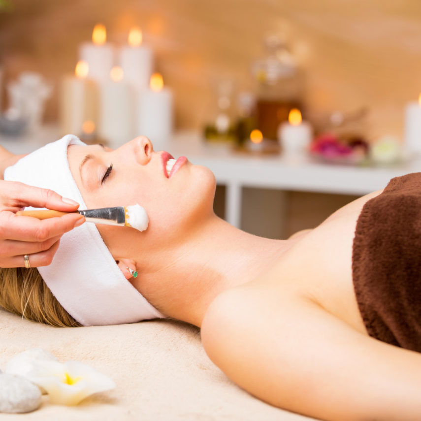 Treat Yourself to a Facial After Skiing