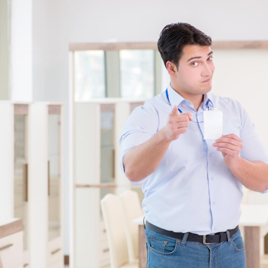 Paying Your Furniture Debt