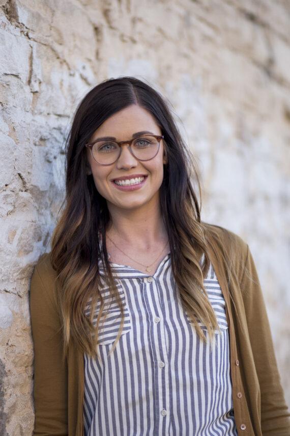 Staging and Designer, Jenny Ruhlandh