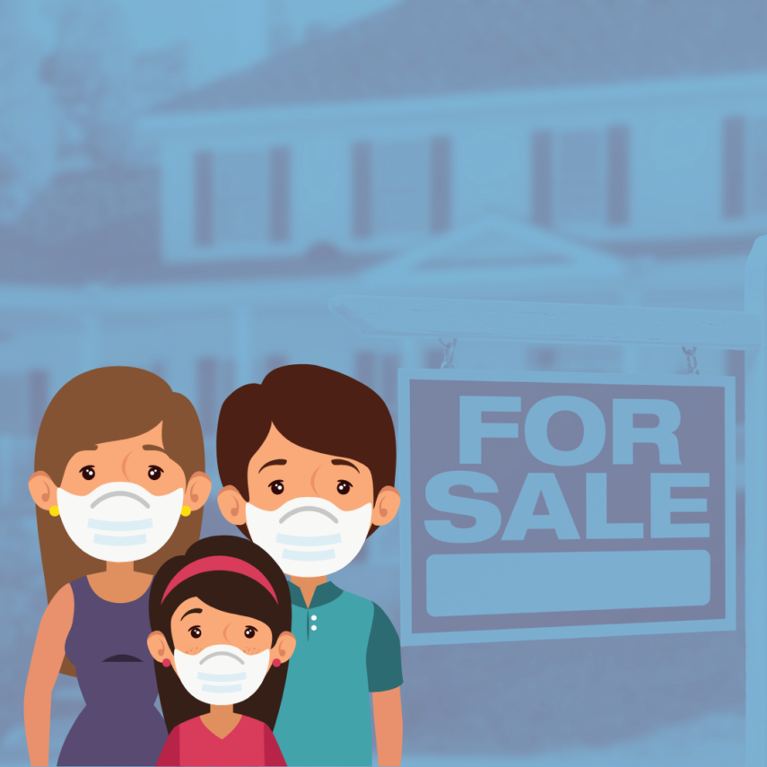 Buying a home during pandemic 2020