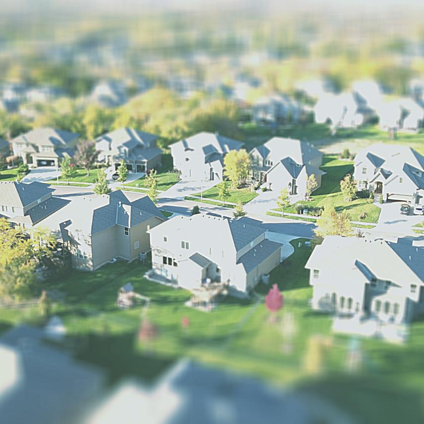 Move to the Suburbs in Loveland, Colorado