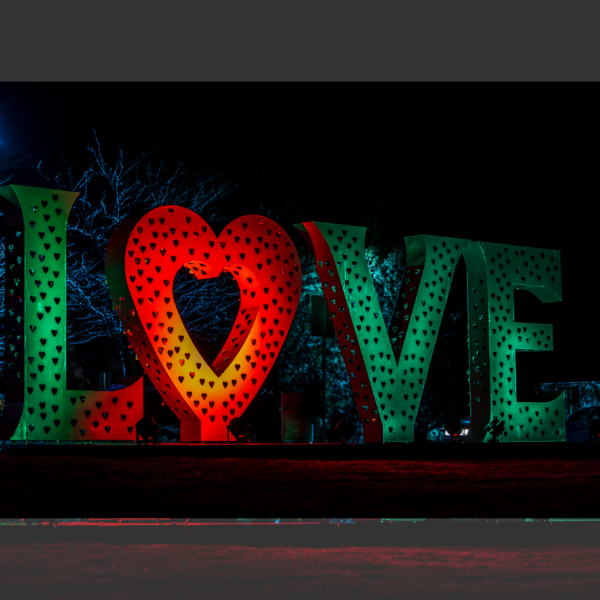 Loveland, Colorado is a Romantic Destination Get Away
