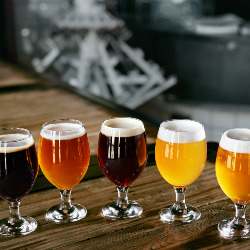 Loveland Alehouse and Other Breweries are Part of NOCO Culture