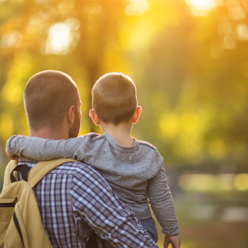 Single Parent Event for March 2021