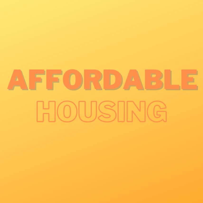 Affordable Housing is a Focus for the City of Loveland, Colorado