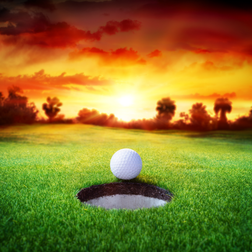 Golf Events and Activities