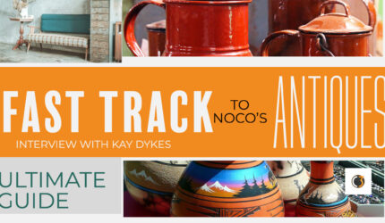 NOCO's Antique Shops The Ultimate Guide