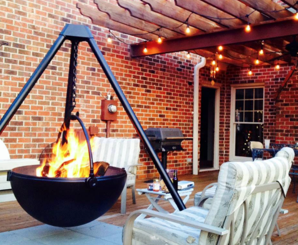Plan your 14-Days to Better Outdoor Living