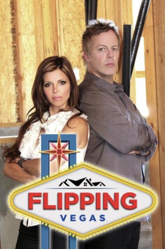 Flipping Vegas TV Show
