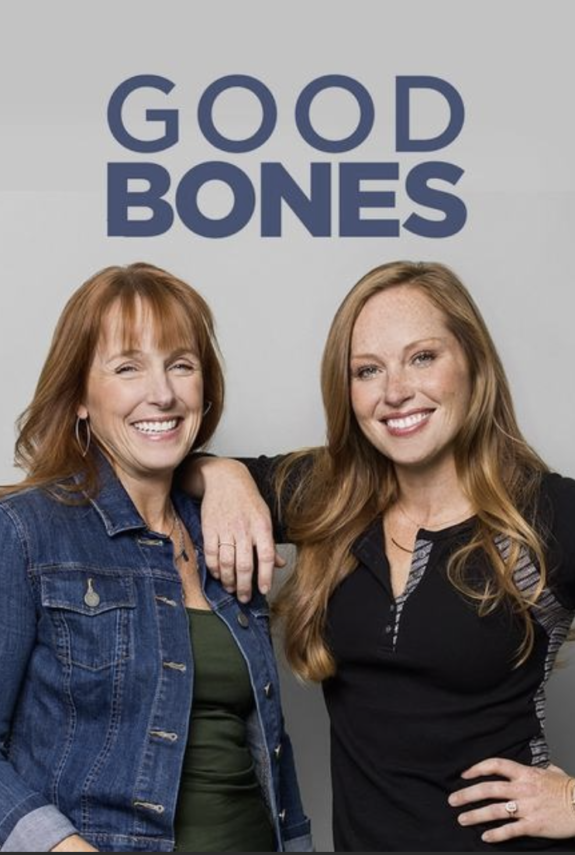 Mother Daughter TV Show About Real Estate