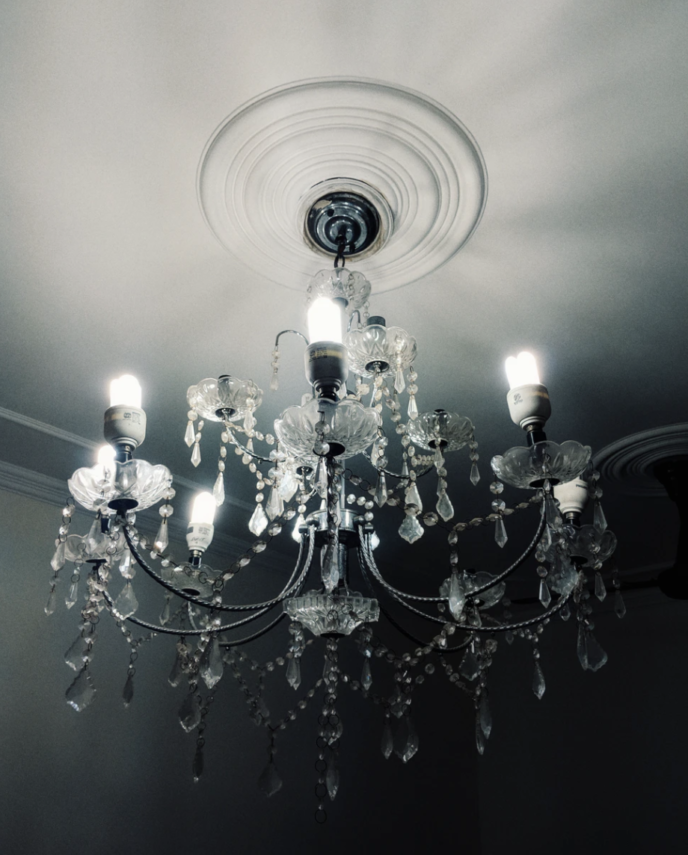 Antique Chandelier are a Wonderful Addition to Any NOCO Home