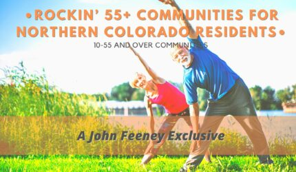 Senior Communities in Loveland and Northern Colorado
