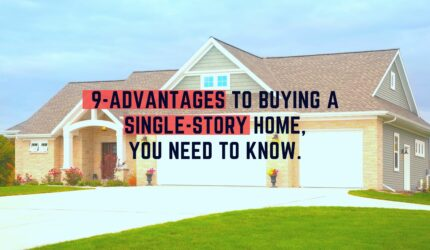 Single-Story Homes in Loveland Colorado