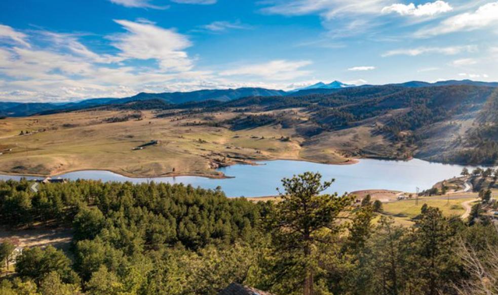 273 GREEN MOUNTAIN LOVELAND, COLORADO