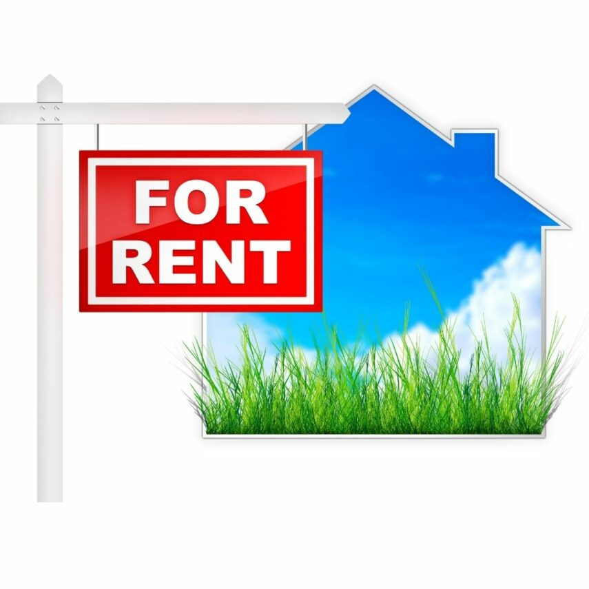 Renting a Home While You Buy the Next One