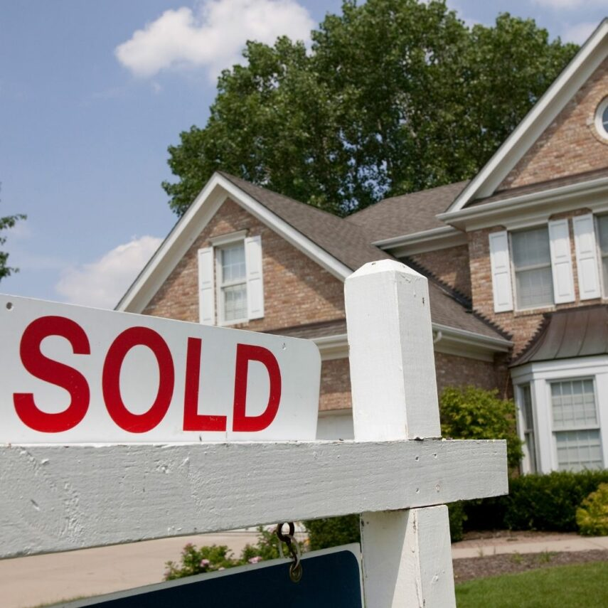Sell a Home Before You Buy One