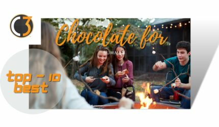 Top 10 Best Chocolates for Summer