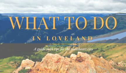 Loveland, Colorado Events for August 2021