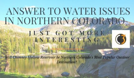 Will Chimney Hollow Reservoir be Northern Colorado's Most Popular Outdoor Destination?